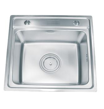 Chậu rửa chén EROWIN 4747V SUS304