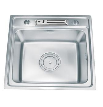Chậu rửa chén EROWIN D4747V Sus 304