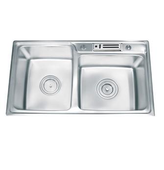 Chậu rửa chén INOX 304 EROWIN D7943